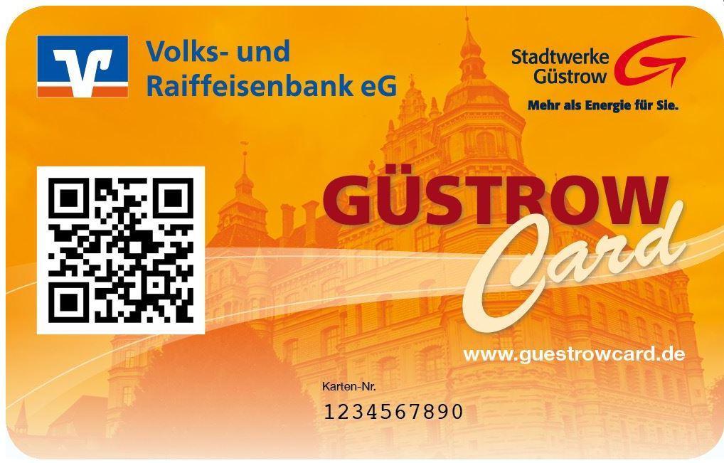 Güstrowcard