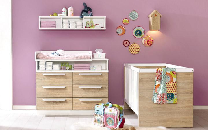 Babyzimmer -Jetzt in Ihrem BBM Einrichtungshaus